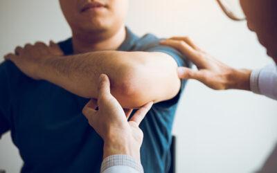 Comment soigner une compression du nerf ulnaire au coude ?